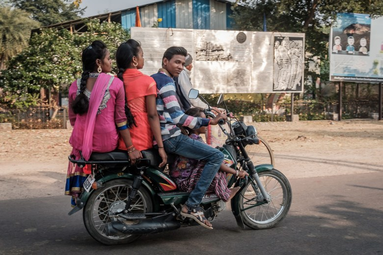 India Khajuraho 095