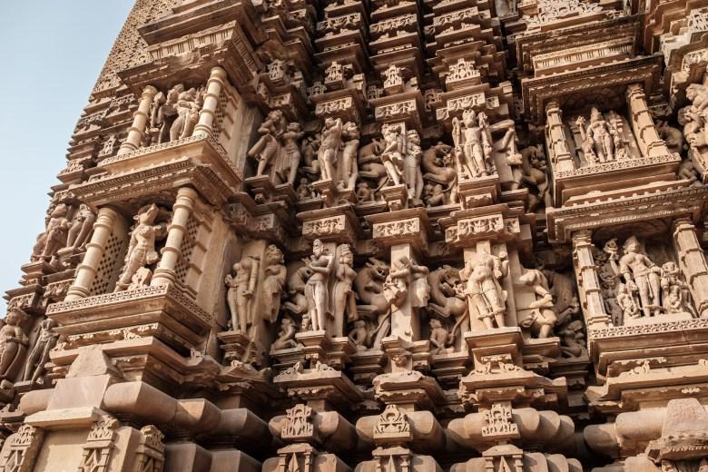 India Khajuraho 099