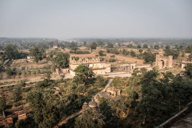 India Orchha 15
