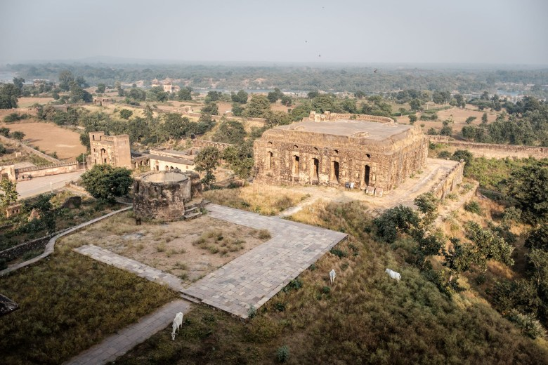 India Orchha 19