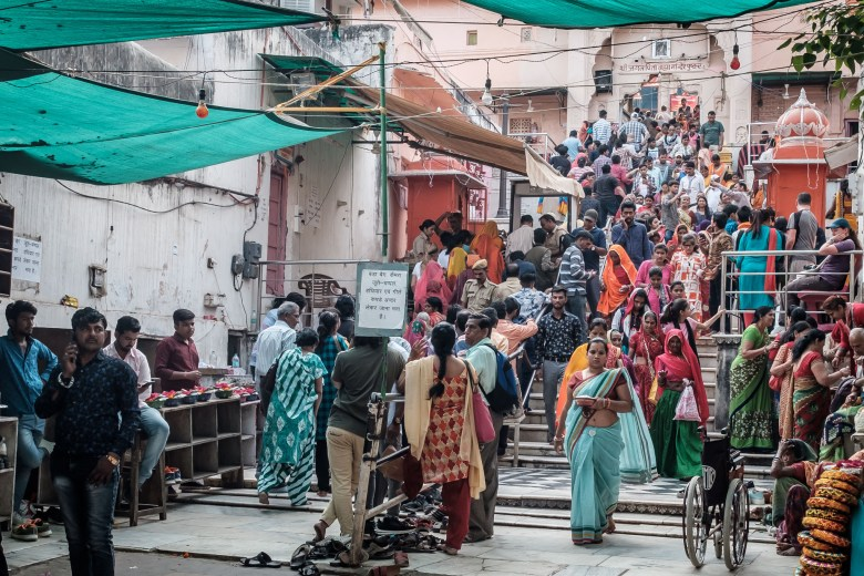 India Pushkar 37