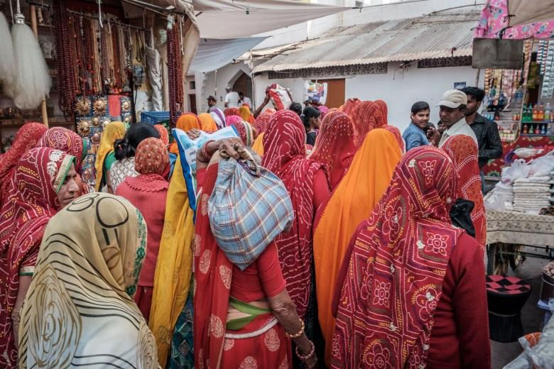 India Pushkar 38