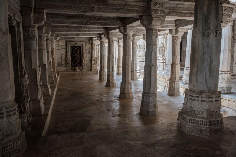 India Ranakpur 13