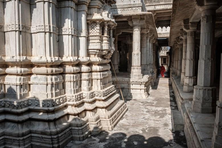 India Ranakpur 14