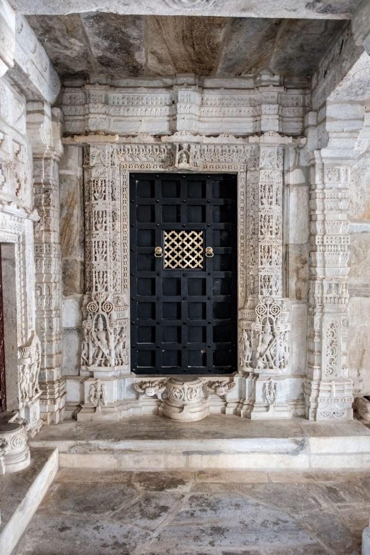 India Ranakpur 18