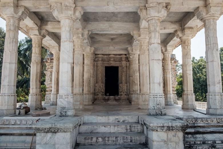 India Ranakpur 23