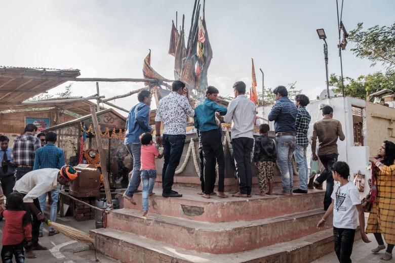 India Ranakpur 26