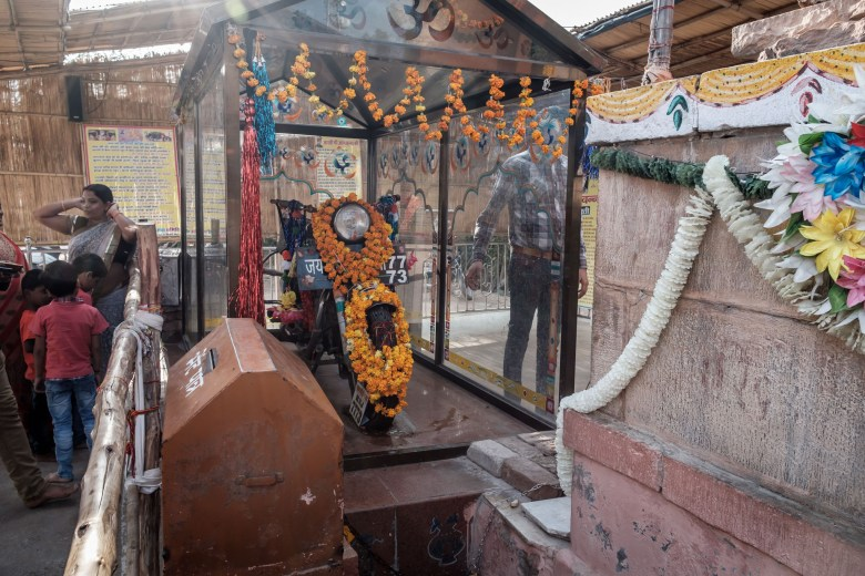 India Ranakpur 28