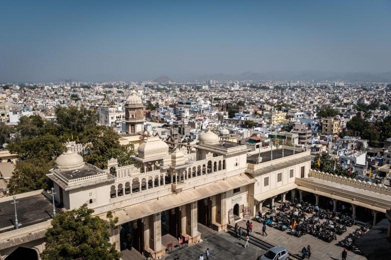 India Udaipur 07
