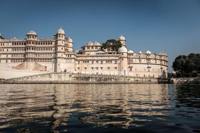India Udaipur 12