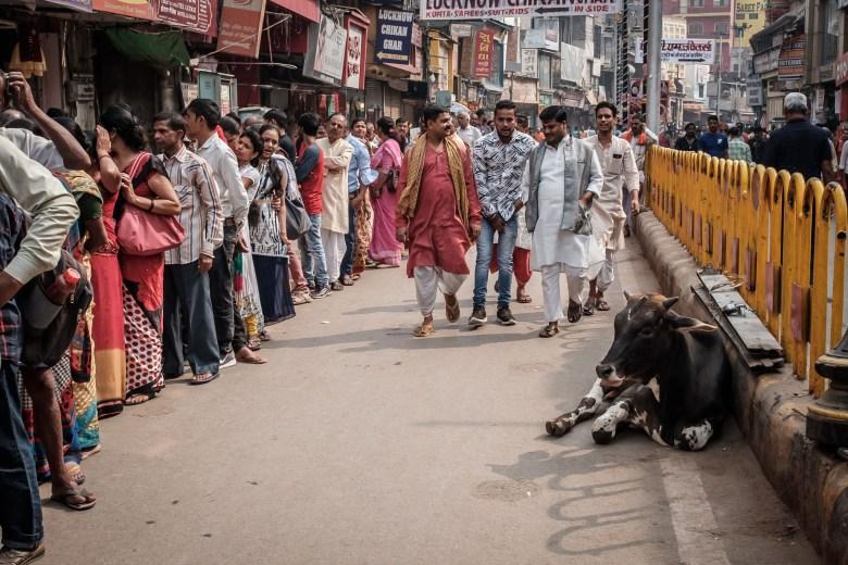 India Varanasi 018