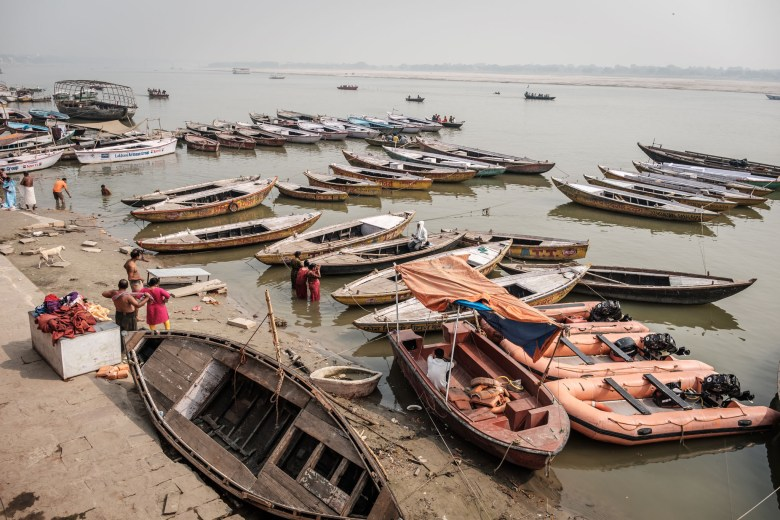 India Varanasi 024