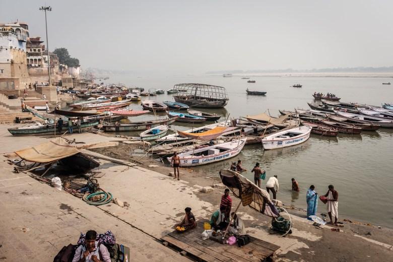 India Varanasi 025