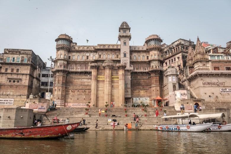 India Varanasi 032