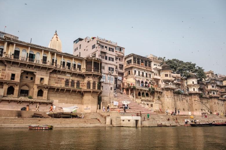India Varanasi 033