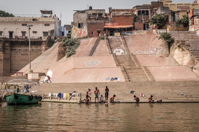 India Varanasi 040