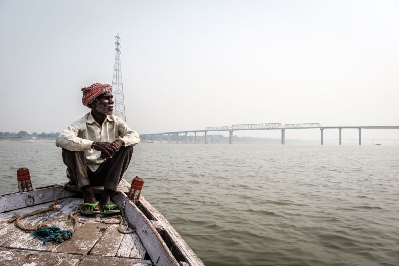 India Varanasi 049