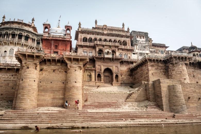 India Varanasi 051