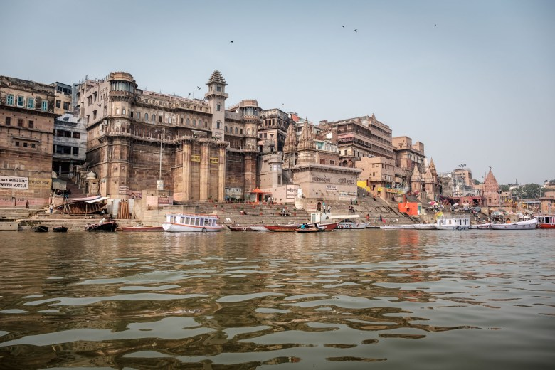 India Varanasi 057