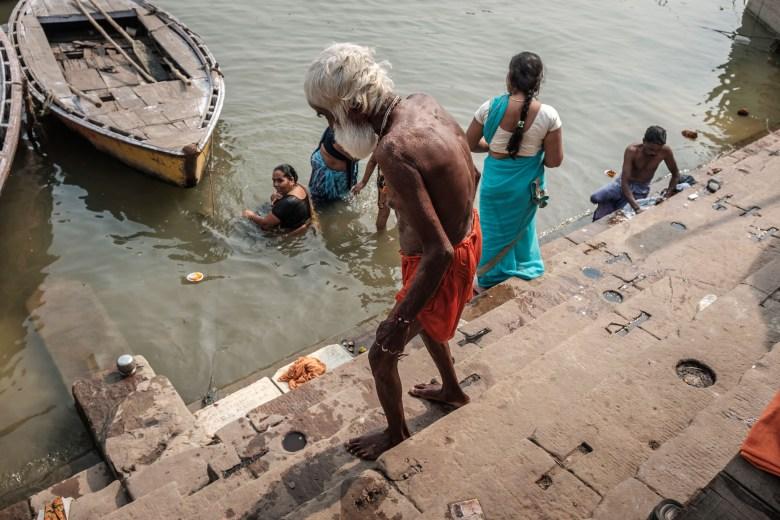 India Varanasi 058