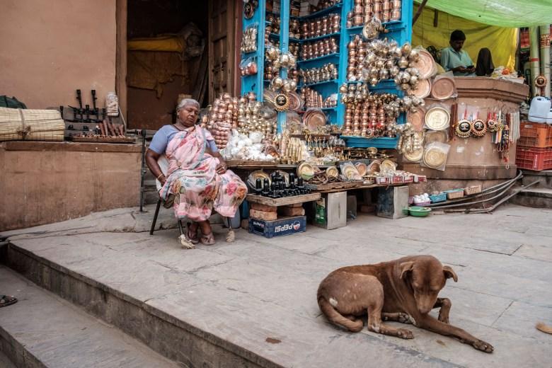 India Varanasi 059