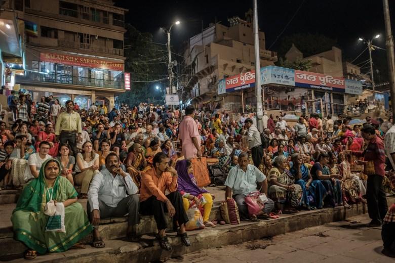 India Varanasi 074