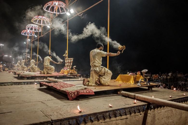 India Varanasi 079