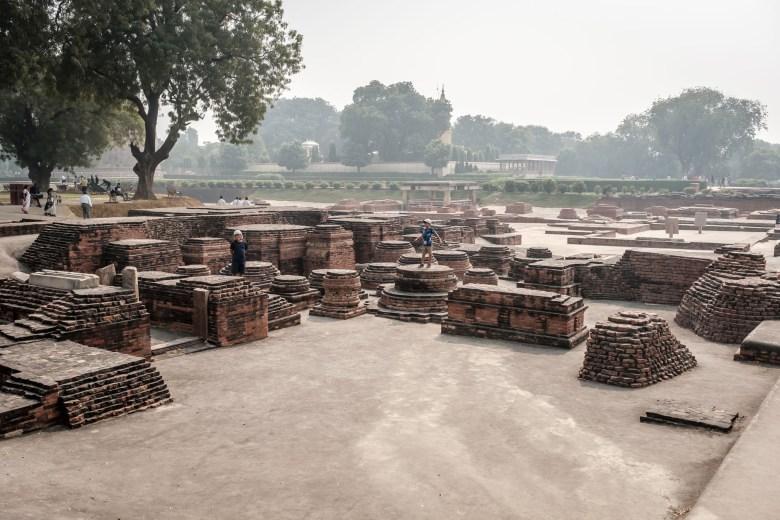 India Varanasi 093