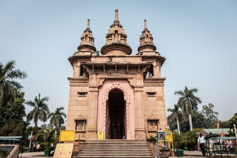 India Varanasi 099