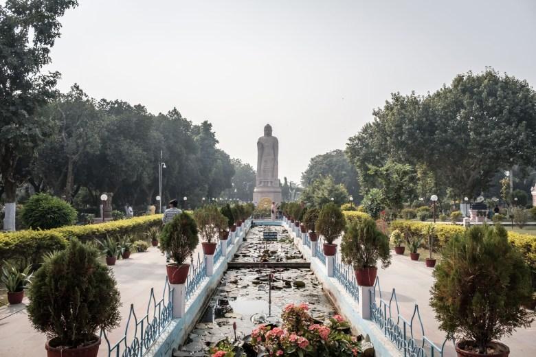 India Varanasi 102