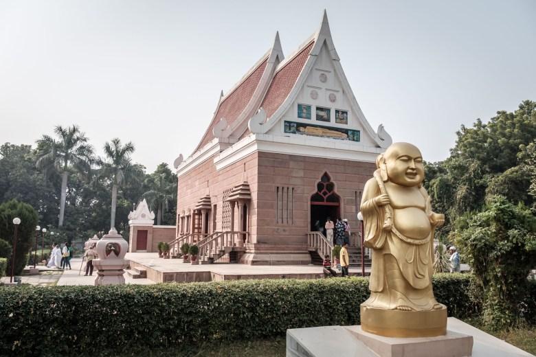 India Varanasi 106