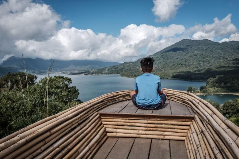 Indonesia Munduk 092