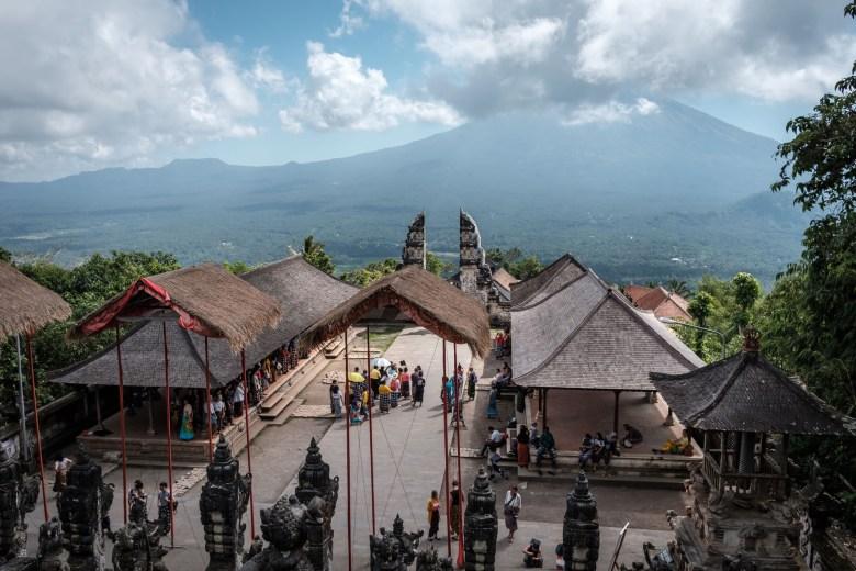 Indonesia Pura Lempuyang Luhur 13