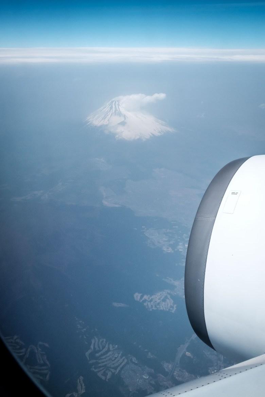 Japan Fuji 2