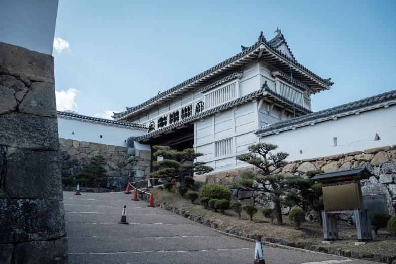 Japan Himeji 12