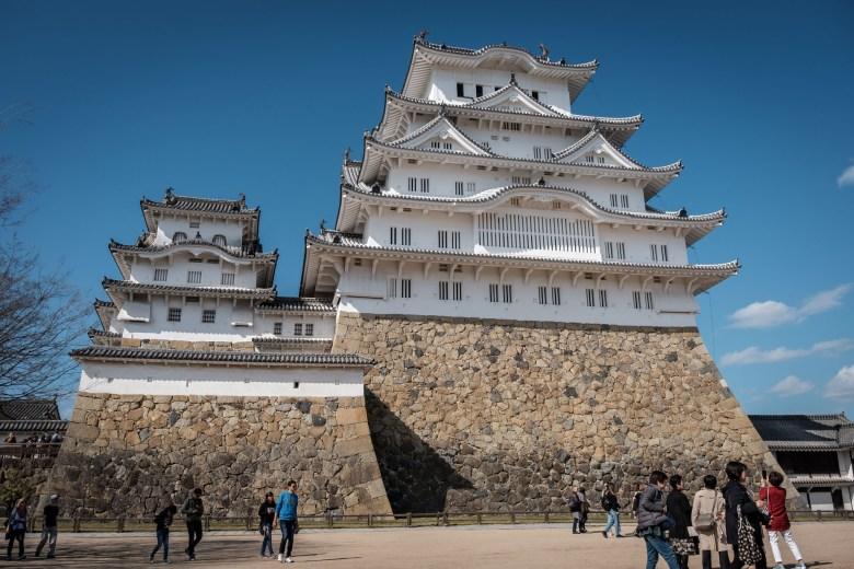 Japan Himeji 19