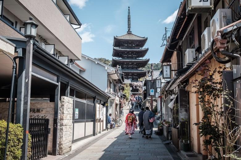 Japan Kyoto 132