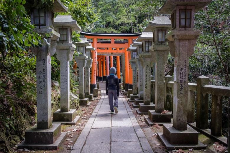 Japan Kyoto 202