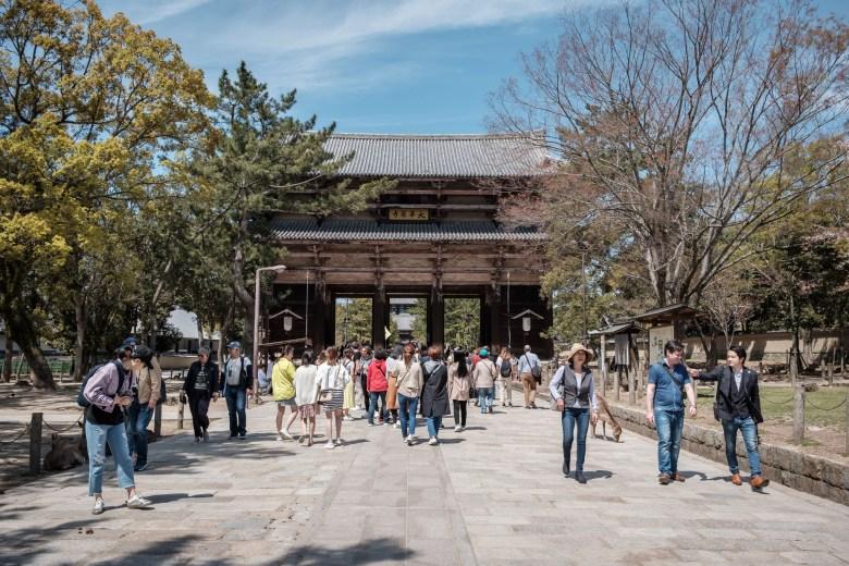 Japan Nara 06