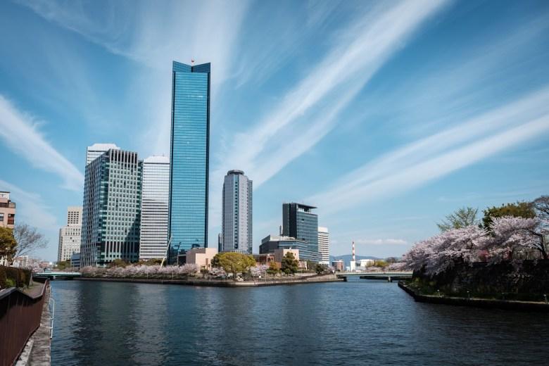 Japan Osaka 067