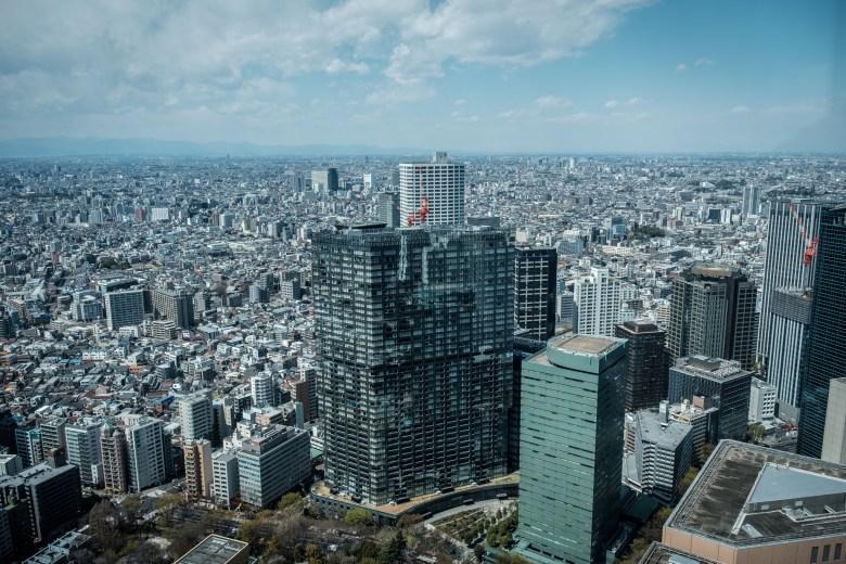 Japan Tokyo 095