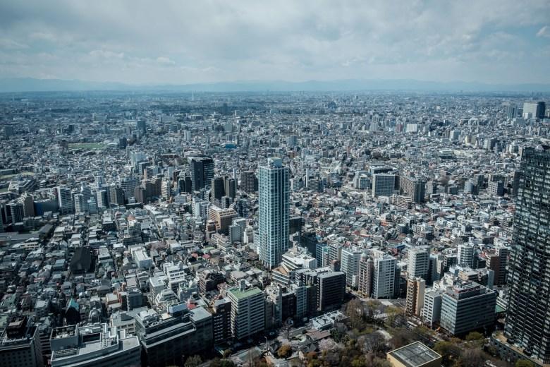 Japan Tokyo 099