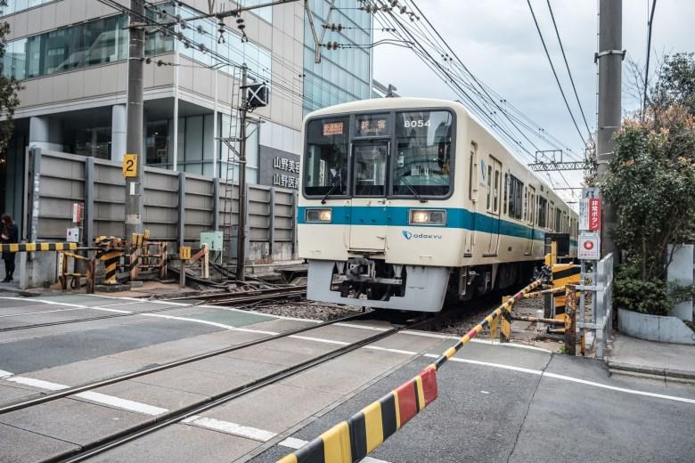 Japan Tokyo 105