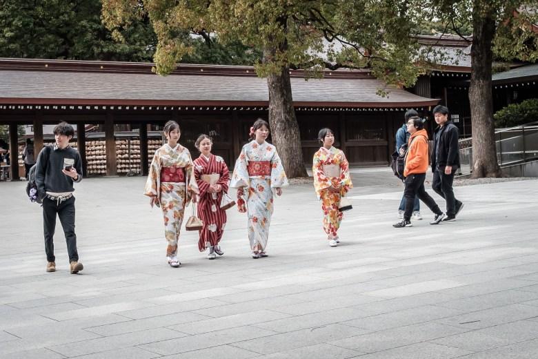 Japan Tokyo 111