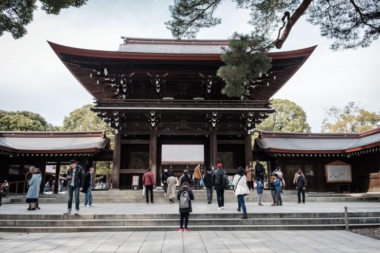 Japan Tokyo 120