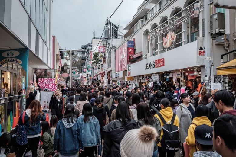 Japan Tokyo 132