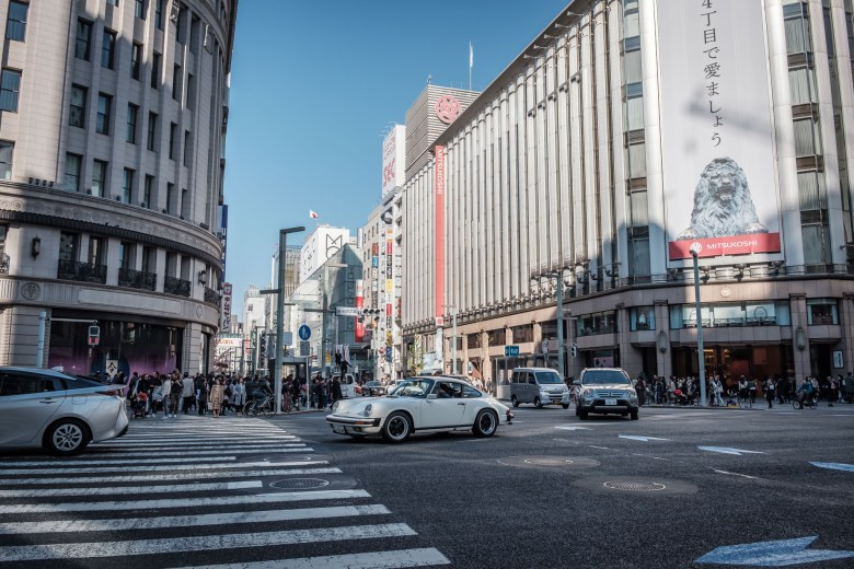 Japan Tokyo 138