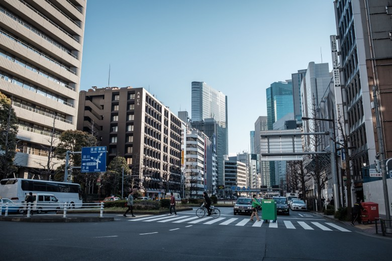 Japan Tokyo 146