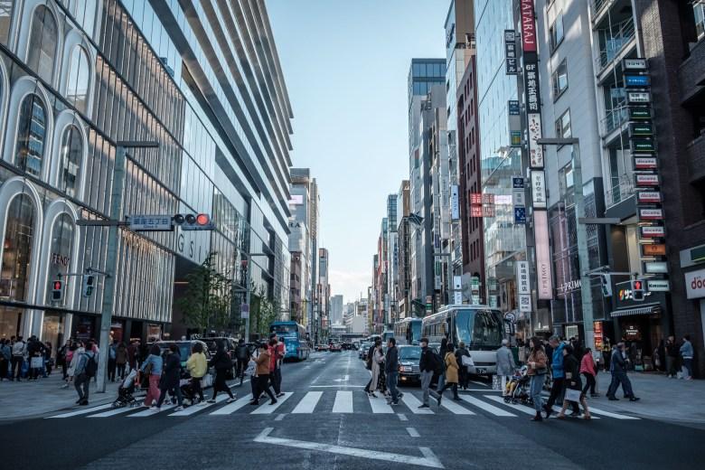 Japan Tokyo 147