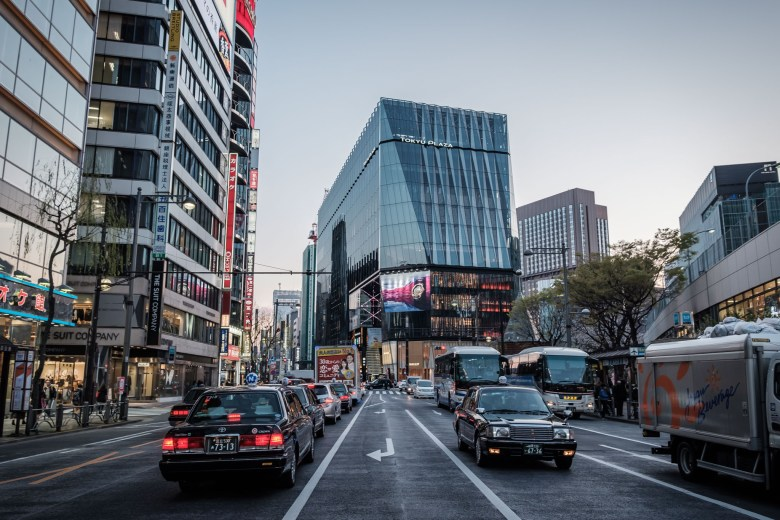 Japan Tokyo 151